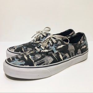 VANS | Star Wars: The Empire Strikes Back Shoes